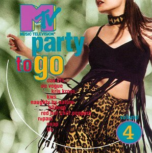Snap - MTV Party To Go 4 - Zortam Music