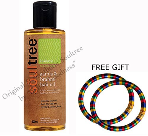 soultree-aamla-brahmi-hair-oil-200ml-via-dhl-express-delivery-in-3-7-days-and-free-gift-pair-of-mult
