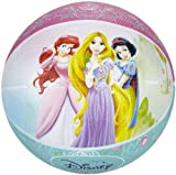 Franklin Sports Disney Princess Mini Rubber Basketball