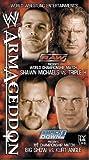 WWE Armageddon 2002 [VHS]