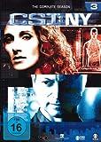 CSI: NY - Die komplette Season 3 [6 DVDs] hier kaufen
