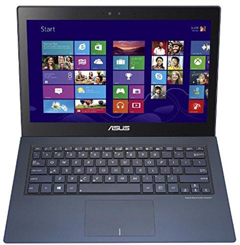 Asus Zenbook UX301LA-De150H 33,8 cm (13,3 Zoll) Notebook (Intel Core-i7 5500U, 3GHz, 8GB RAM, 512GB SSD, Intel HD 5500, Win 8, Touchscreen) blau