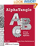 Alpha Tangle (Design Originals)