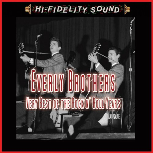 The Very Best Of The Rock N' Roll Years (The Everly Brothers compare prices)
