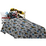Hasbro Transformer 3 Armada Twin Sheet Set, Multi