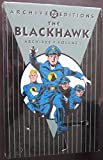 img - for Blackhawk Archives HC Vol 01 book / textbook / text book