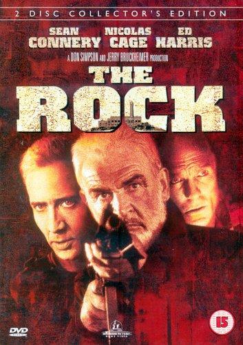 Rock, The / Скала (1996)