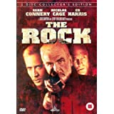 The Rock (2 Disc Collector's Edition) [1996] [DVD]by Sean Connery
