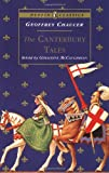 img - for The Canterbury Tales (Puffin Classics) book / textbook / text book