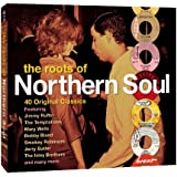 The Roots Of Northern Soul - 40 Original Classics