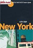 echange, troc Dominique Auzias, Jean-Paul Labourdette, Collectif - New York