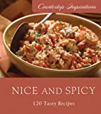 Nice and Spicy (Countertop Inspirations)