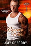 Tysons War (A Finding Perfect Novel Book 3)