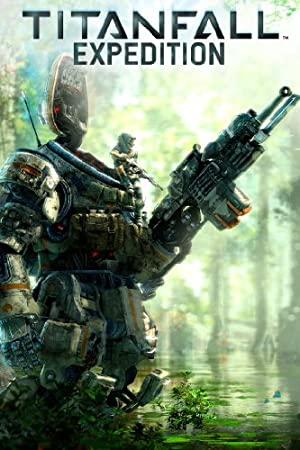 Titanfall: Expedition [Online Game Code]