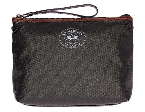 la-martina-women-cosmetic-bag-black-one-size