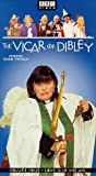 The Vicar of Dibley, Vol. 4 - Love Is in the Air [VHS]