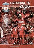 Official Liverpool FC Calendar 2006