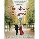 The House I Loved (       UNABRIDGED) by Tatiana de Rosnay Narrated by Kate Reading