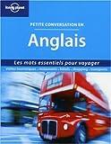 echange, troc Lonely Planet - Petite conversation en Anglais