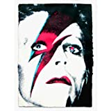 Bowie Face No.1 (2010) Limited Edition Print