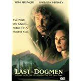 Last of the Dogmen ~ Tom Berenger