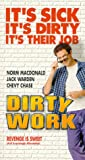 Dirty Work (1998) [VHS]