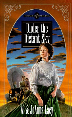 Under the Distant Sky, AL LACY, JOANNA LACY