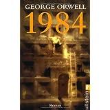 """1984: in der �bersetzung von Michael Waltervon """"George Orwell"""""""