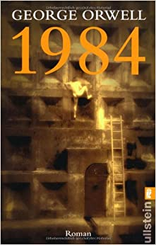 1984 (Deutsch-German) descarga pdf epub mobi fb2