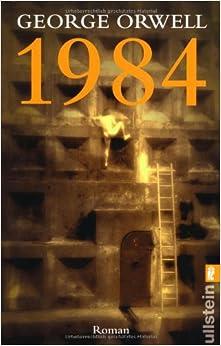 1984 (Deutsch-German)