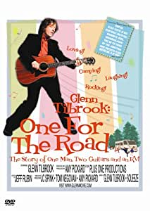 Glenn Tilbrook - One for the Road