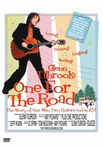 Glenn Tilbrook - One for the Road