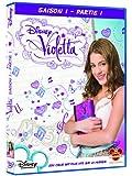 Violetta - Saison 1 - Partie 1 - Son coeur bat plus vite que la musique