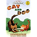 Cat and Dog (reillustrated) (My First I Can Read)