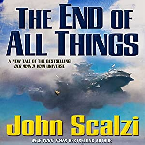 The End of All Things Audiobook