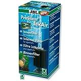 JBL 6431900 Innenfilter für Aquarien 10 bis 80 L, ProSilent TekAir