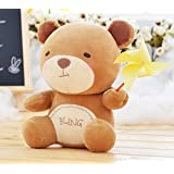 New Cute Doll Bear Lovely Plush Toy For Kids