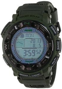 Casio PRO TREK Men's Herren-Armbanduhr PRW2500B-3