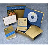 The Compassion Box: Book, CD, and Card Deck