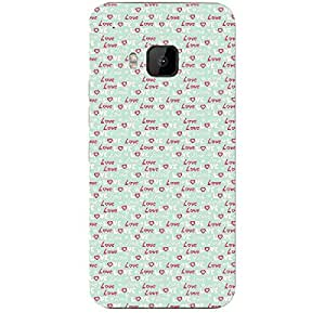 Skin4gadgets PATTERN 146 Phone Skin for HTC ONE M9