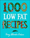 1,000 Low Fat Recipes