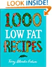 1,000 Lowfat Recipes (1,000 Recipes Series)