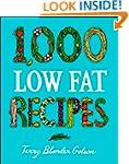 1,000 Lowfat Recipes