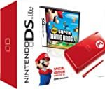 Nintendo DS Lite Red with New Super M...