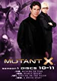 echange, troc Mutant X: Season 1 Discs 10-11 [Import USA Zone 1]