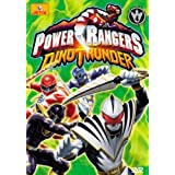 "Power Rangers - Dino Thunder Vol. 4 (Episoden 11-14)von ""Britta Johnstone"""