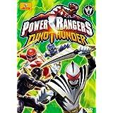 """Power Rangers - Dino Thunder Vol. 4 (Episoden 11-14)von """"Britta Johnstone"""""""