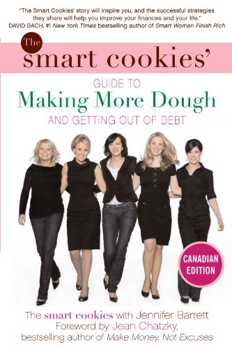 Smart Cookies' Guide to Making More Dough