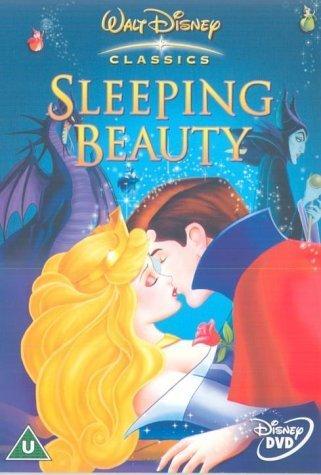Sleeping Beauty [Edizione: Regno Unito]