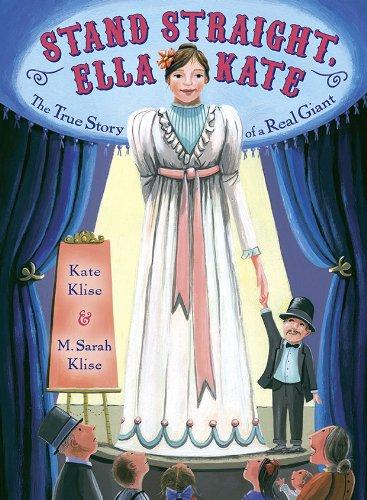 Stand Straight, Ella Kate